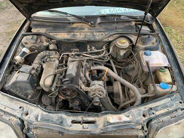 продам ауди а6 с4 in Кыргызстан | АВТОЗАПЧАСТИ: Audi A6 2 л. 1995