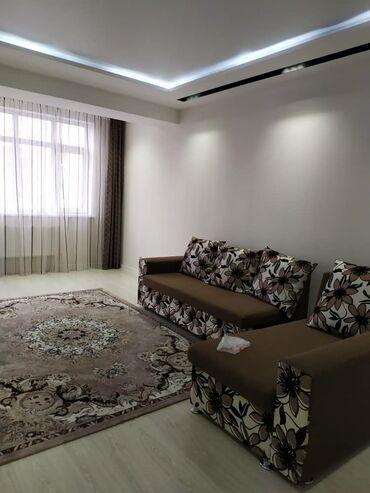 Сдается квартира: 2 комнаты, 78 кв. м, Джал