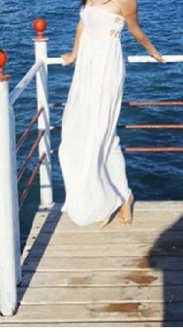 Платье на пляж повверх купальника очень круто смотрится, очень