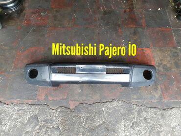pajero io - Azərbaycan: Mitsubishi Pajero İO Ön Bufer