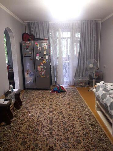 ���� ������������ �������������� в Кыргызстан: 104 серия, 3 комнаты, 58 кв. м Бронированные двери, Видеонаблюдение