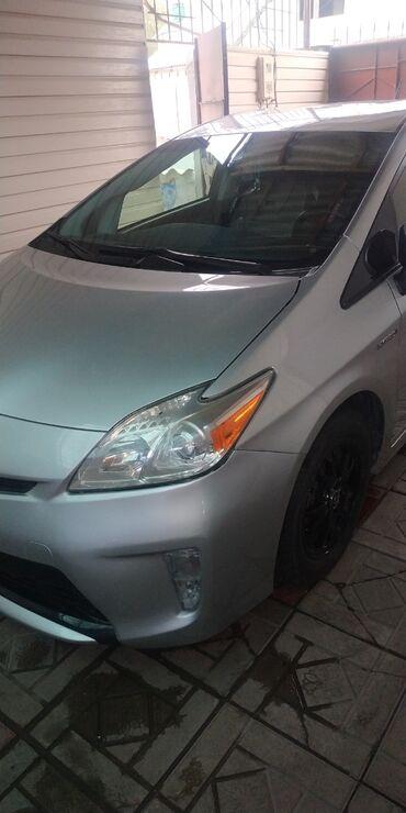 chajnyj serviz na 15 predmetov в Кыргызстан: Toyota Prius 1.8 л. 2015 | 109000 км