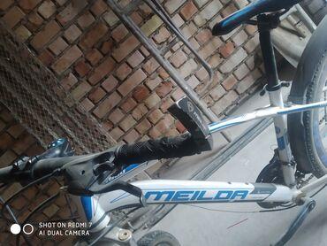 Продам спортивные велосипед хорошего состояние или меняю на зимний шин