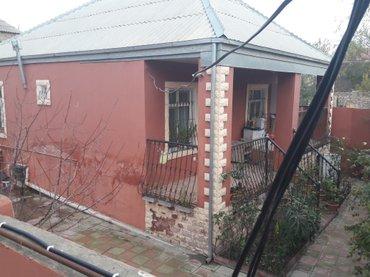 Bakı şəhərində tecili hovsanda 3 otaq heyet evi