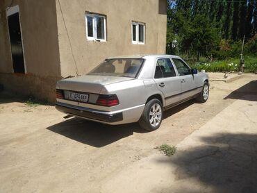 Mercedes-Benz GLA-class 3 л. 1990 | 145687 км