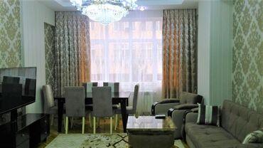 tv plazma - Azərbaycan: Mənzil kirayə verilir: 3 otaqlı, 150 kv. m, Bakı
