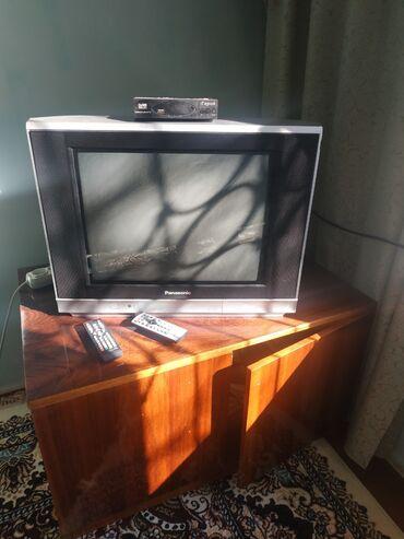 телевизоры в Кыргызстан: Продаю телевизор рабочий