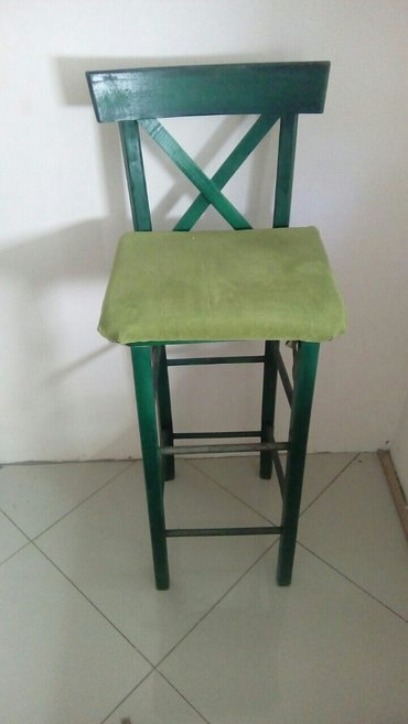 Barske stolice 11 kom 20 e komad - Nis