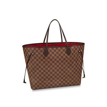 сумка для в Кыргызстан: Люкс качество, сумка Луи Витон 2в1, в комплекте пыльник. Отличный