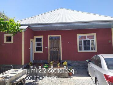 Sabunçu ray, Savxoz ramanada həyət evi satılır kəndin girəcəyində yola
