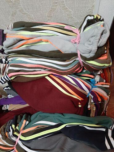 Продаю детские штаны осень-зима ( с начесом)Очень удобные штанишки для