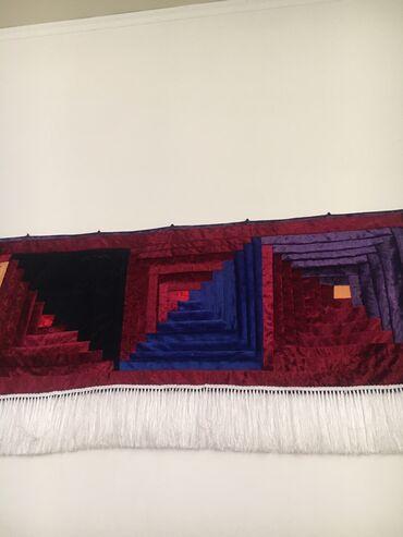 квартира токмок микрорайон in Кыргызстан   ПРОДАЖА КВАРТИР: 106 серия, 1 комната, 36 кв. м Бронированные двери, Без мебели, Не сдавалась квартирантам