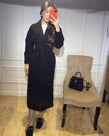 женский пальто размер 46 в Кыргызстан: Пальто еврозима Размер 44-46