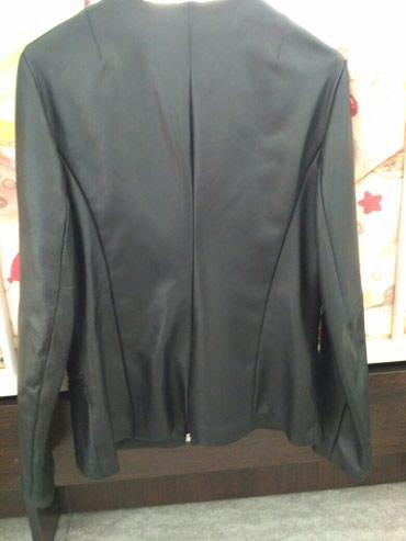 Кожаная курточка в Бишкек