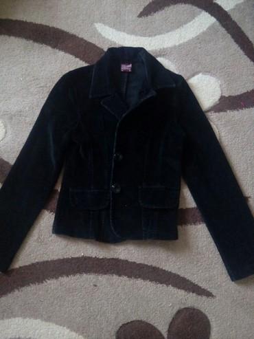Crni sako od somota - Krusevac
