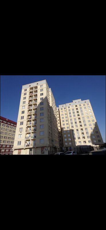 Недвижимость - Кок-Джар: 2 комнаты, 55 кв. м Без мебели