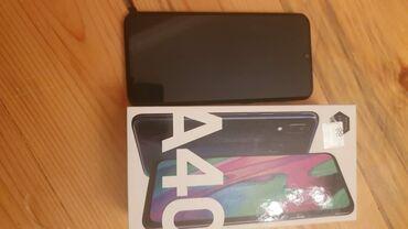 Telefonlar samsung - Azərbaycan: İşlənmiş Samsung A40 64 GB