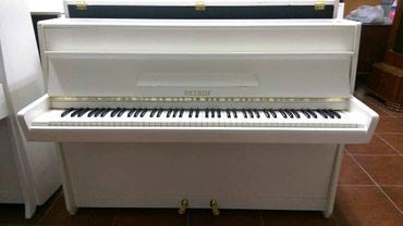 Bakı şəhərində Yüksek keyfiyyetli ve tam orijinal  pianoların geniş seçim imkanı,