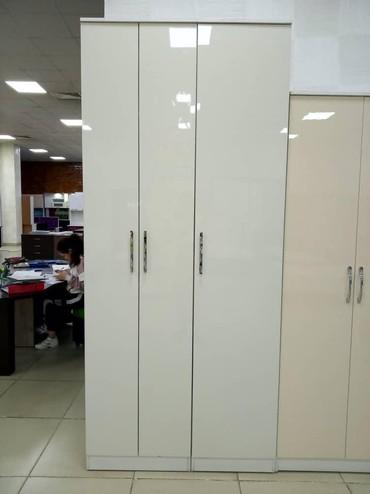 Шкаф из акрила 110*250*60 в Бишкек