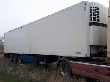 Рефрижератор бу купить - Кыргызстан: Продаю РЭФ(рефрижератор) 1997г. или меняю на легковую машину