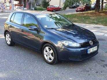 Manual - Srbija: Volkswagen Golf 2 l. 2009 | 149000 km