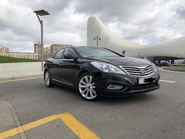 Hyundai - Azərbaycan: Hyundai Grandeur 3 l. 2013 | 170000 km