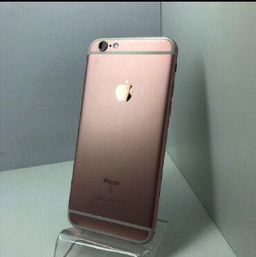 айфон-10-бу-бишкек в Кыргызстан: IPhone 6s 64gb rose gold  Забыли пороль от Айклауда  Скачивать можно