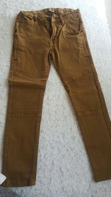 Pantalone farmerice br - Srbija: Zara farmerice Kao nove Br.6 (116)