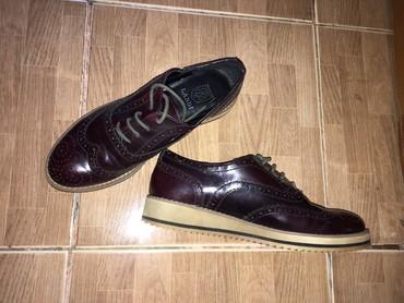 Oksfordlar - Azərbaycan: Обувь женская