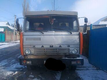 Грузовой и с/х транспорт - Кыргызстан: Сельхозтехника