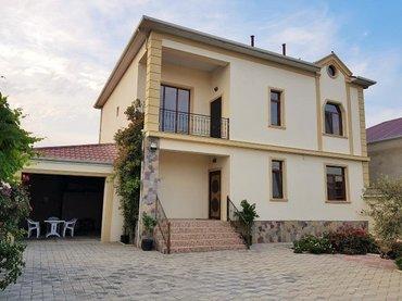 zabrat 1 - Azərbaycan: Satış Evlər : 360 kv. m, 6 otaqlı
