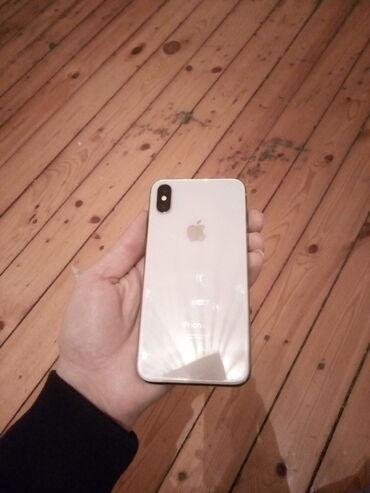 ayfon 5g - Azərbaycan: İşlənmiş iPhone Xs 64 GB Qara
