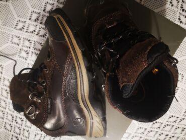 Timberland cipele za sneg i kisu. Nosene 3m. Broj 27
