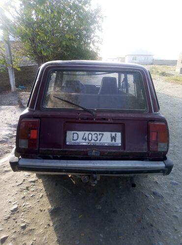 куплю 2104 в Кыргызстан: ВАЗ (ЛАДА) 2104 1.4 л. 2001