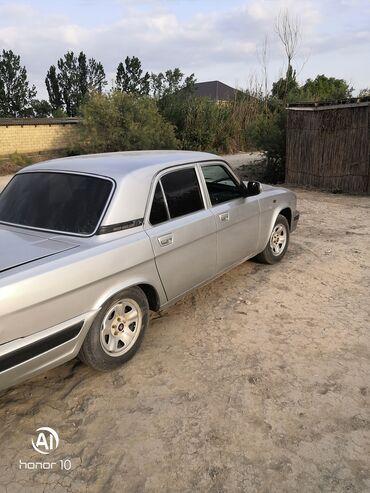 QAZ 31105 Volga 2.3 l. 2004 | 390000 km