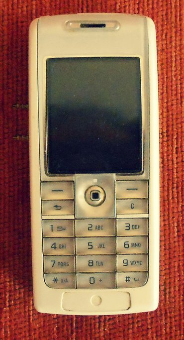 Sony ericsson t630 in Loznica - photo 2