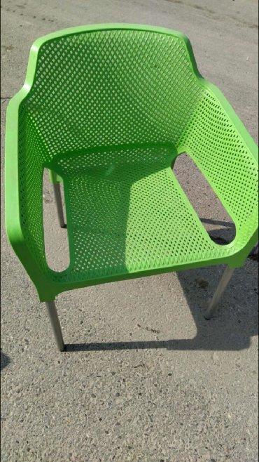 açılıb yığılan oturacaqlar kreslolar - Azərbaycan: Oturacaq kreslo plastik ayağı dəmir 45 azn başqa çeşidlərimiz var