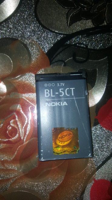 Nokia telefonun batareyka - Bakı