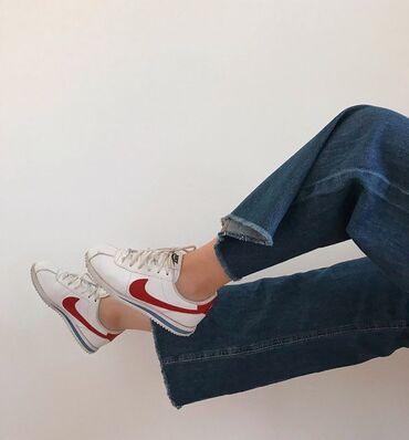 Nike cortez patike - nosene par puta, ali u odlicnom su stanju