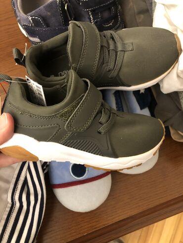 next shorty в Кыргызстан: Детские новые кроссовочки NEXT 26 размера подойдут для девочек с ху