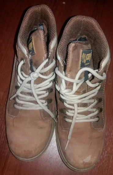 Продаю ботинки 37-39 в Бишкек
