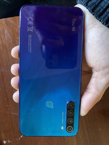 İşlənmiş Xiaomi Redmi Note 8 64 GB
