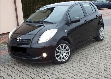 Toyota   Srbija: Toyota Yaris 1.3 l. 2007   158000 km