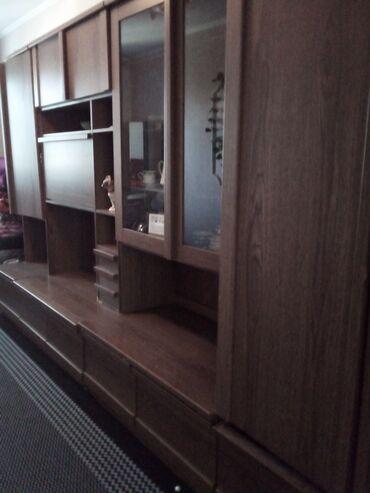 продажа домов в токмаке in Кыргызстан   ПРОДАЖА ДОМОВ: Срочно продаю стенку в хорошем состоянии Г Токмок ул Гагарина дом 160