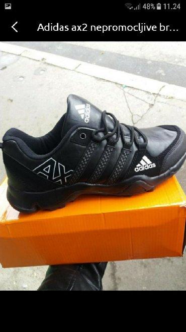 Adidas haljine - Srbija: Patike Adidas Ax (41-46) novo