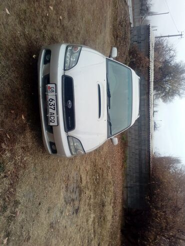 диски субару легаси r16 в Кыргызстан: Subaru Legacy 2 л. 2000 | 242200 км