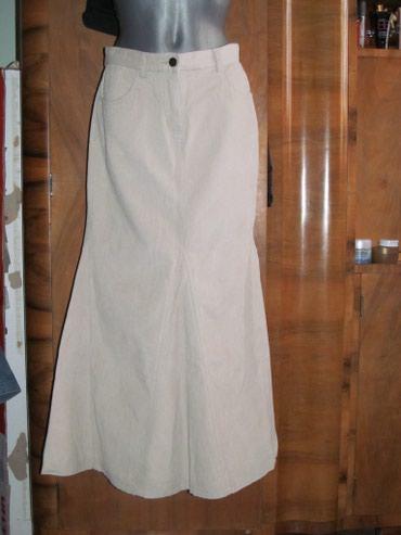 Suknja duzina duga - Srbija: Suknja `sirena`Prelepa duga suknja model `sirena`. Odlicno stoji