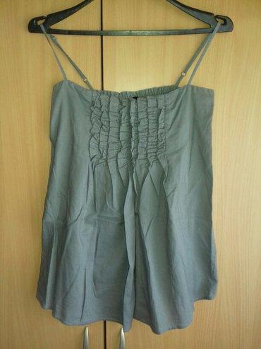 Pantalone-benetton-e - Srbija: Benetton bluza