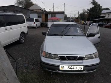 Daewoo Nexia 2004 в Бишкек
