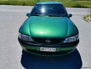 Opel Vectra 1.6 l. 1996 | 263893 km